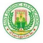 St. Dominic Savio School of Lapu-Lapu City Inc. logo