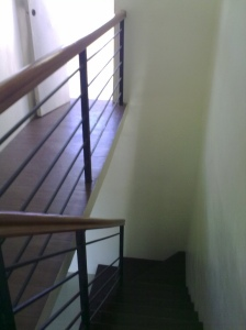 Deca Mactan 4 Improvement House Stairs View