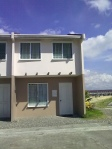 Deca mactan row house 2 floor